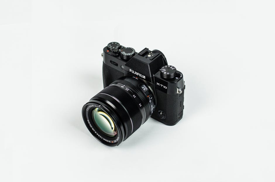 what is a micro four thirds camera